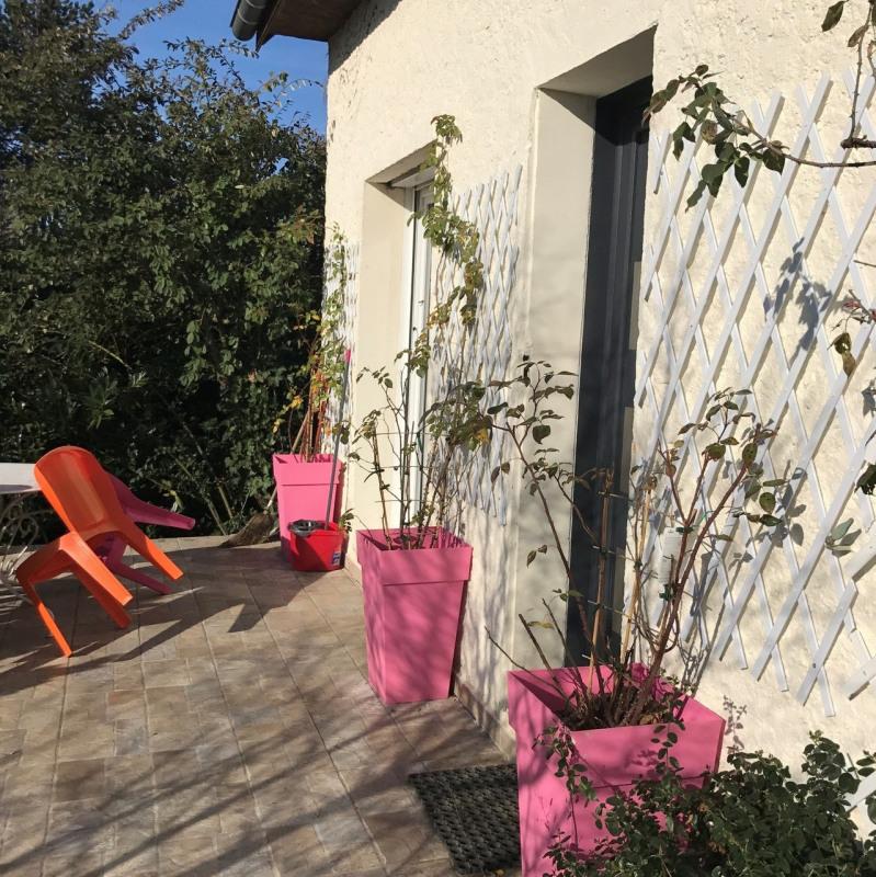 Sale house / villa Orphin 550000€ - Picture 4