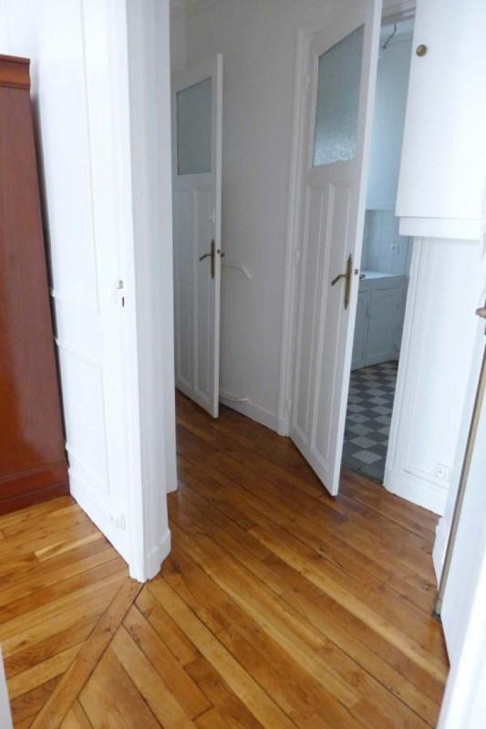 Rental apartment Paris 950€ CC - Picture 8
