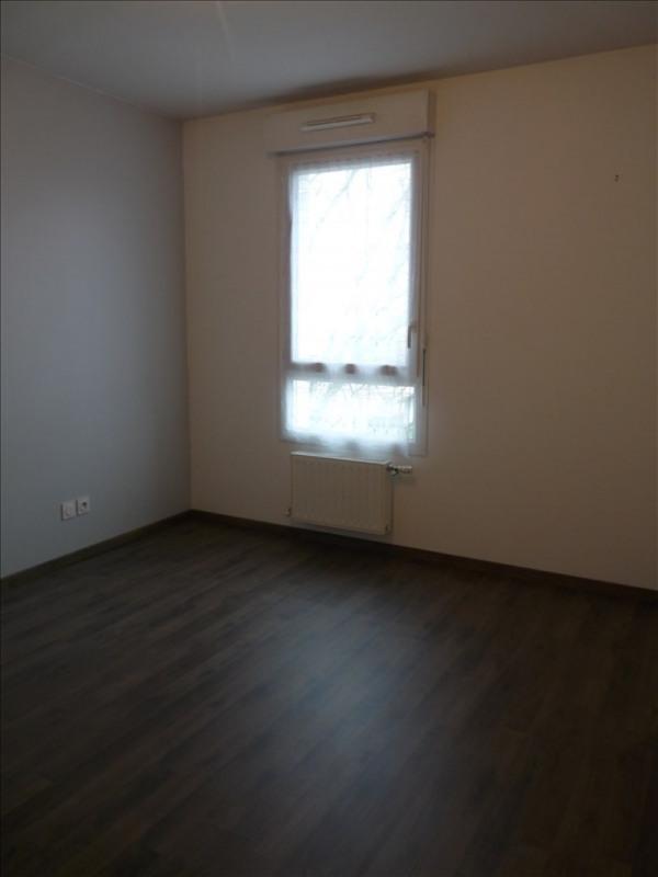 Sale apartment Venissieux 156000€ - Picture 4
