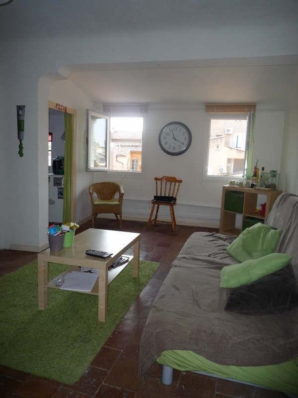 Rental apartment Aix en provence 704€ CC - Picture 5