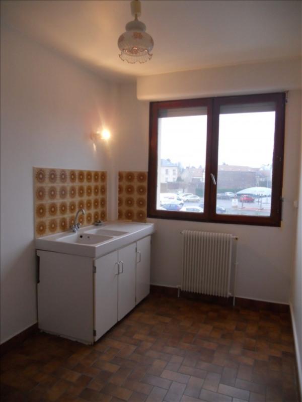 Rental apartment Crepy en valois 430€ CC - Picture 3