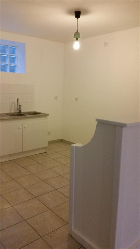 Affitto casa Charny 950€ CC - Fotografia 4