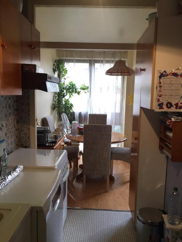 Vente appartement Paris 13ème 455000€ - Photo 4