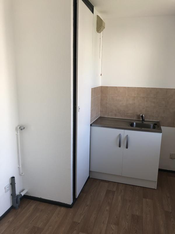 Vente appartement Strasbourg 130000€ - Photo 3