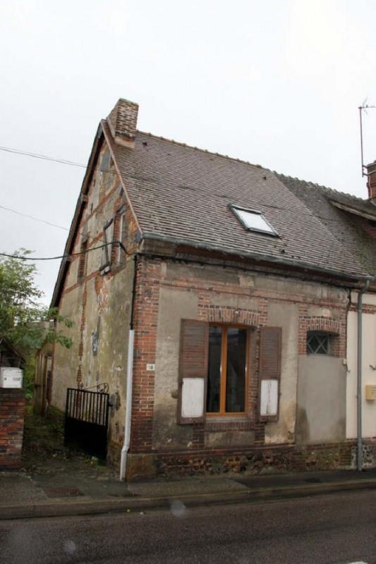 Sale house / villa La neuve lyre 30000€ - Picture 1