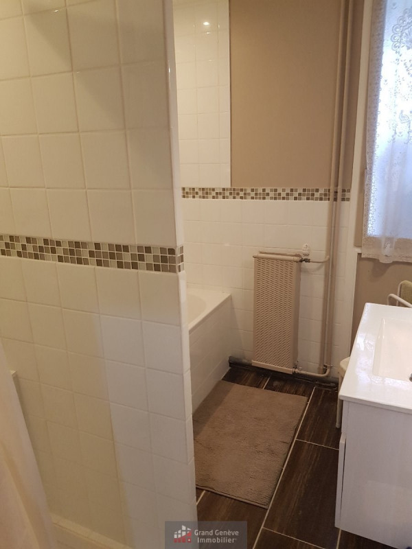 Sale apartment Annemasse 154000€ - Picture 6