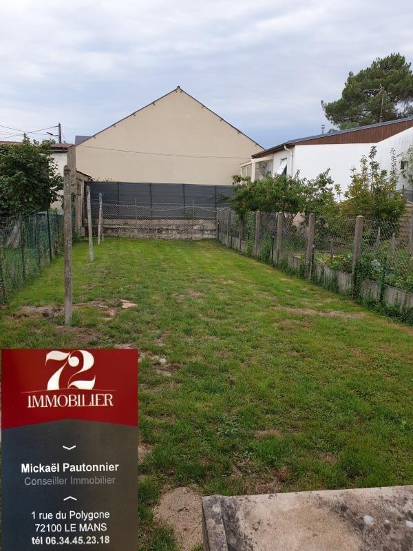 Vente maison / villa Le mans 140000€ - Photo 1