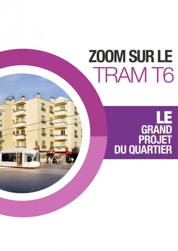 Vente neuf programme Lyon 7ème  - Photo 7
