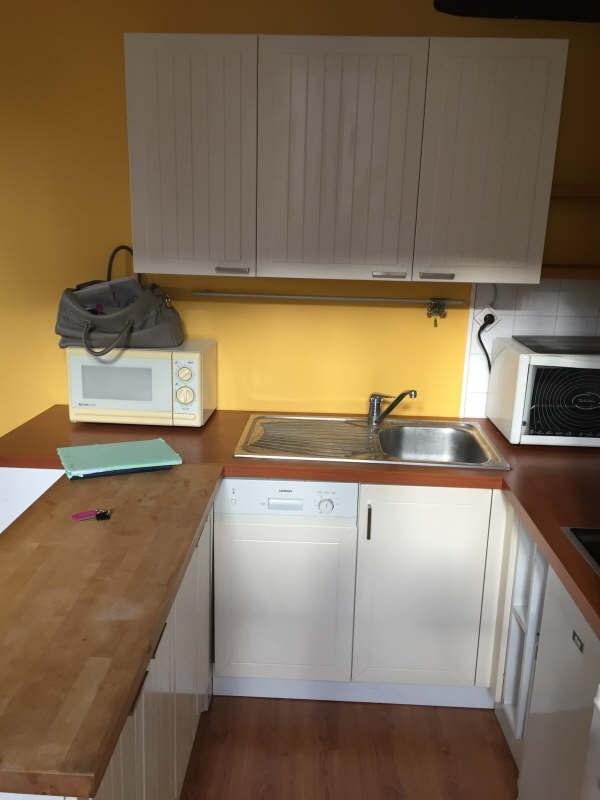Rental apartment Bordeaux 950€ CC - Picture 5