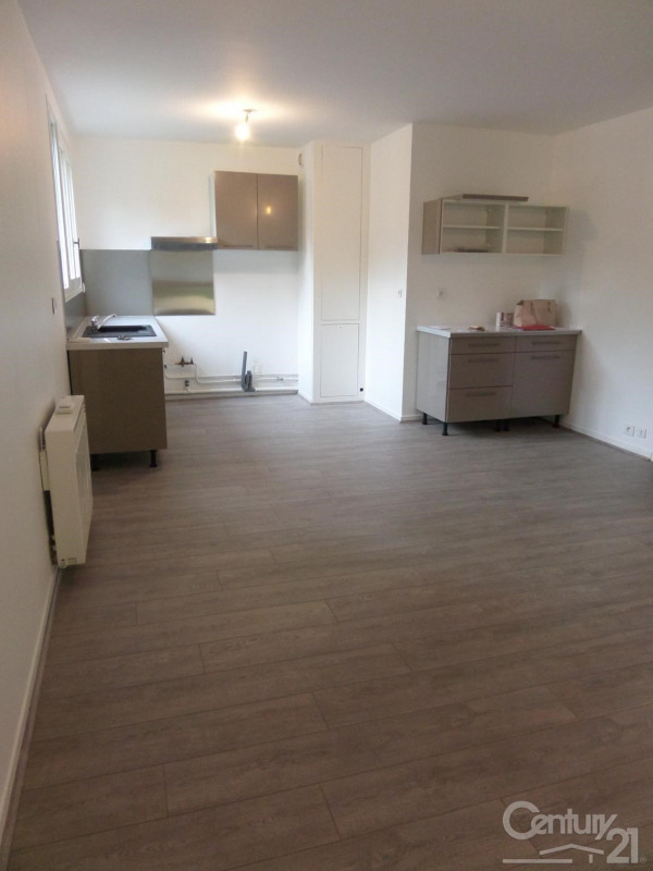 Rental apartment Caen 650€ CC - Picture 6