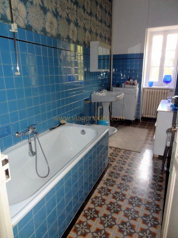 Viager maison / villa Saint-laurent-de-la-cabrerisse 130000€ - Photo 20