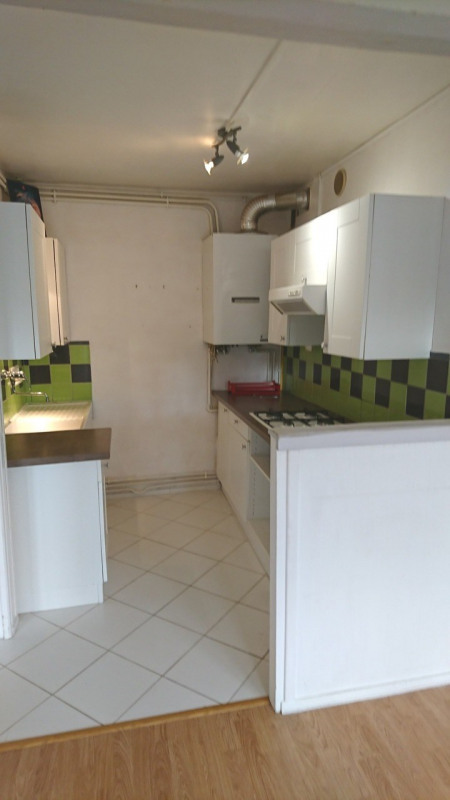 Location appartement Rambouillet 580€ CC - Photo 3