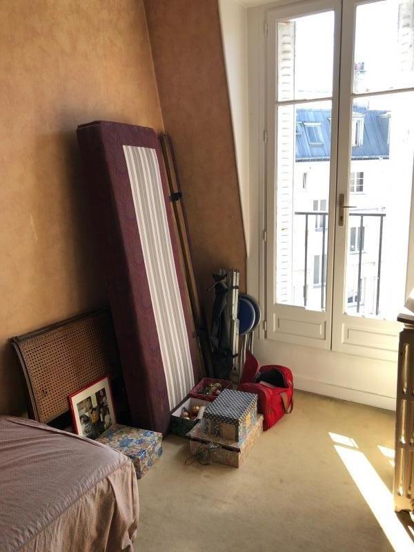 Deluxe sale apartment Paris 16ème 1957000€ - Picture 12