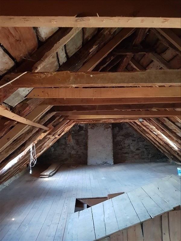 Vente maison / villa Bazus aure 312900€ - Photo 7