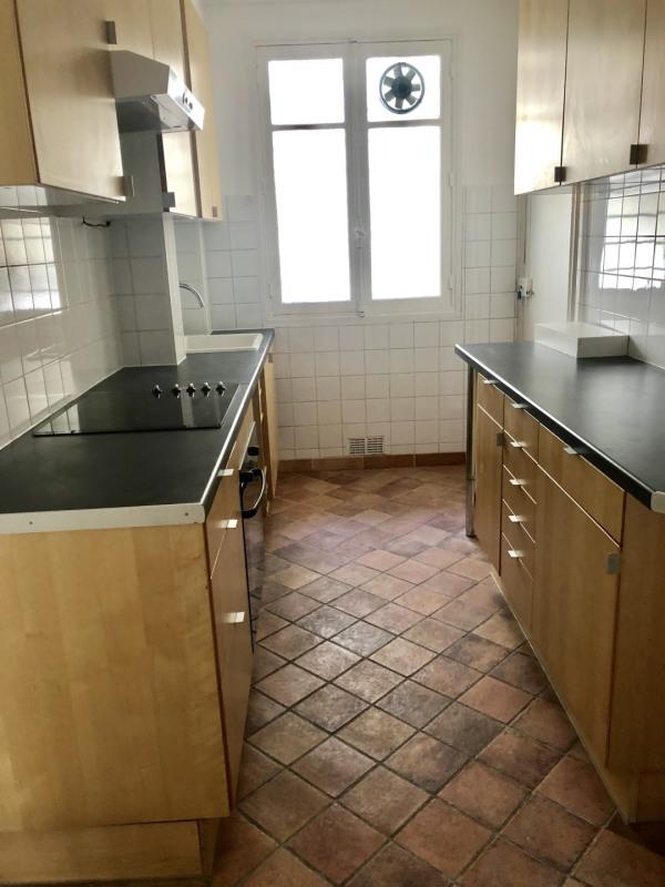 Rental apartment Issy-les-moulineaux 2030€ CC - Picture 8