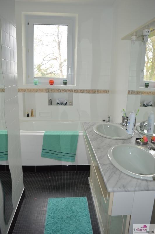 Sale house / villa Ploudiry 186900€ - Picture 6