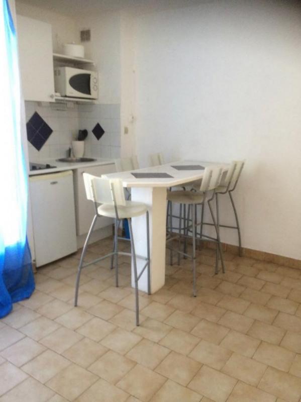 Vente appartement Carnon plage 80000€ - Photo 3