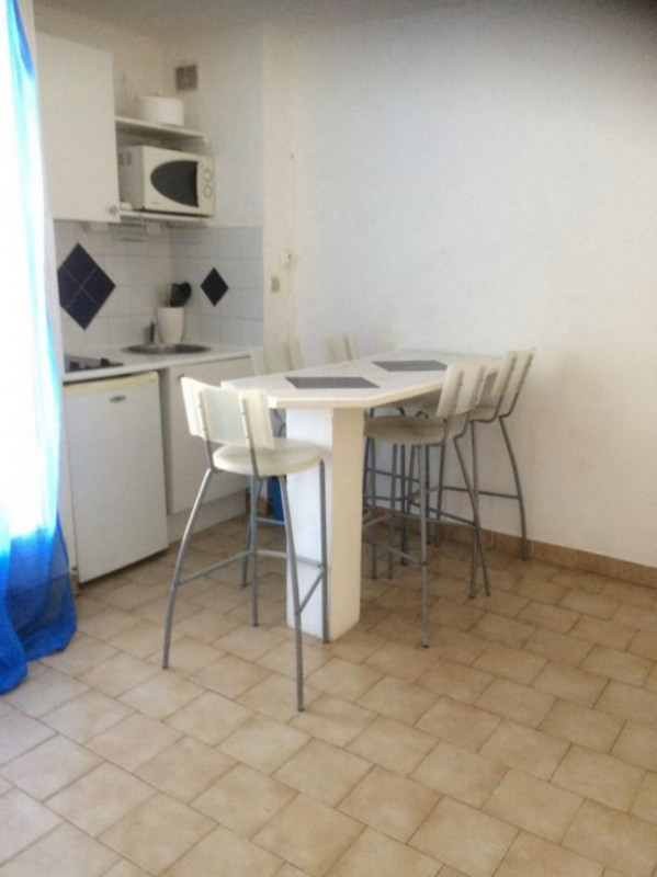 Sale apartment Carnon plage 80000€ - Picture 3