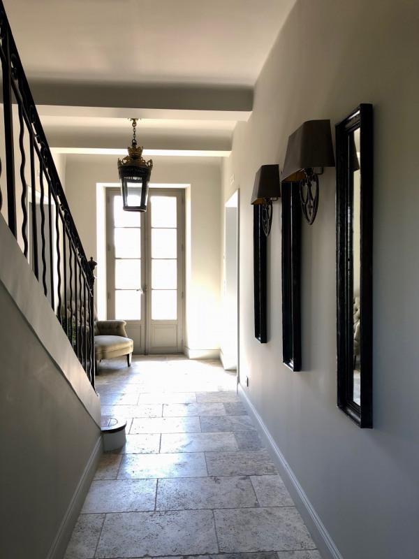 Deluxe sale house / villa Aix-en-provence 1390000€ - Picture 2