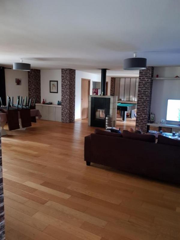Revenda residencial de prestígio casa St medard d'aunis 780000€ - Fotografia 2