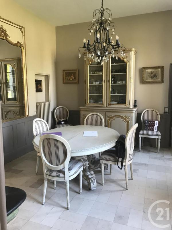 Venta de prestigio  casa Putot en bessin 1508000€ - Fotografía 7