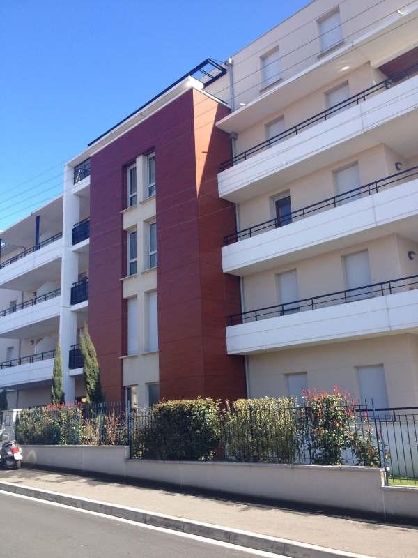 Rental apartment Toulouse 632€ CC - Picture 4