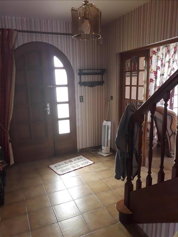 Sale house / villa Ecourt st quentin 209000€ - Picture 4