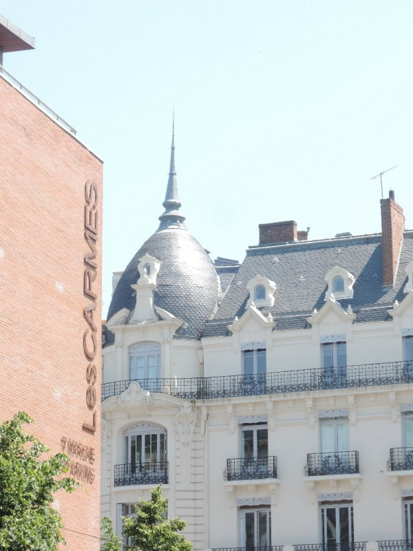 Vente appartement Toulouse 127 000€ - Photo 5