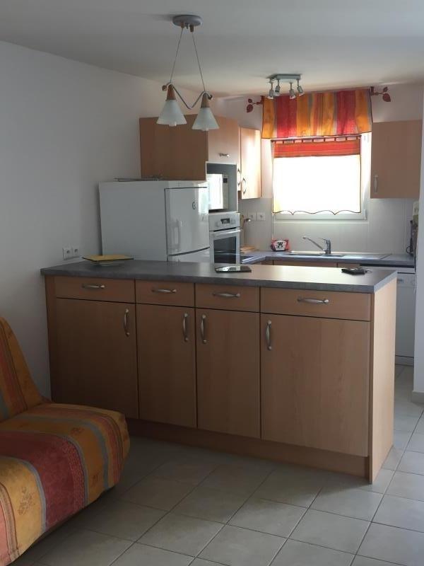 Sale apartment Jard sur mer 197600€ - Picture 8