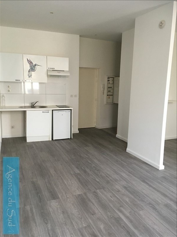 Location appartement Roquevaire 549€ CC - Photo 1