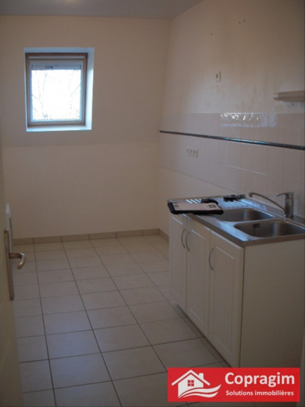 Rental apartment Avon 827€ CC - Picture 3