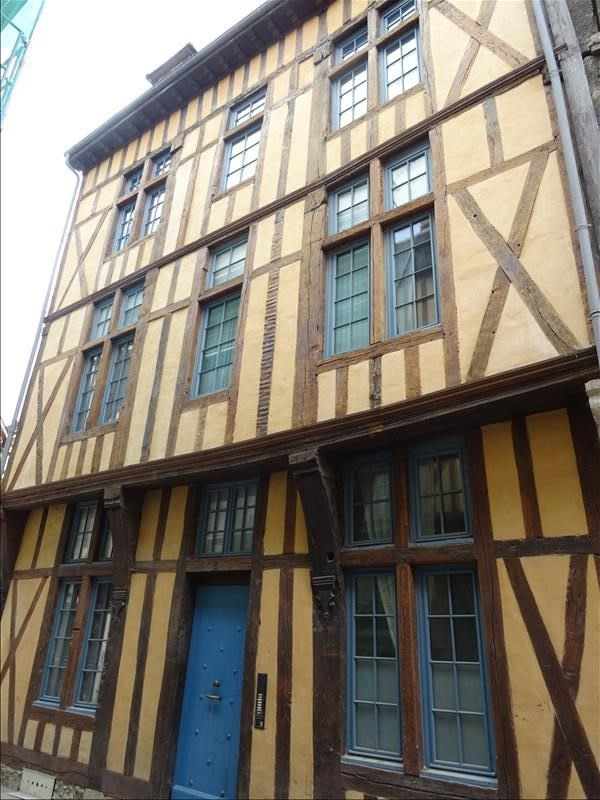Sale building Troyes 522 000€ - Picture 2