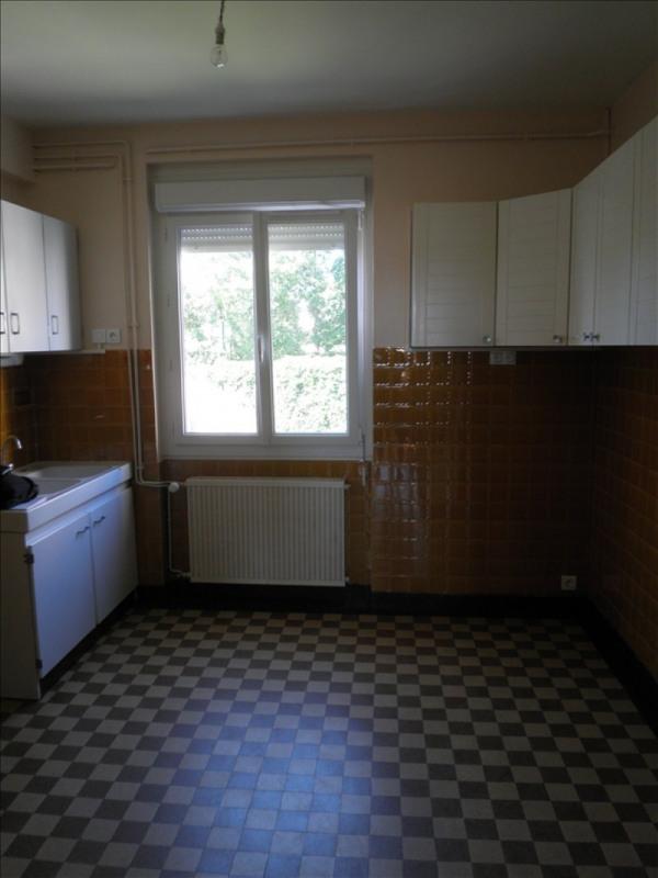 Locação apartamento Valence 495€ CC - Fotografia 4