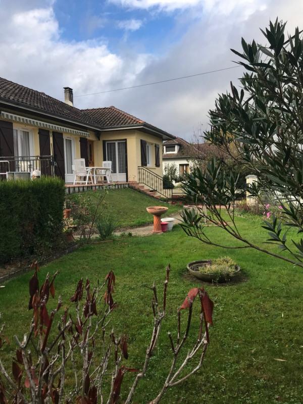 Sale house / villa Semeac 185500€ - Picture 3