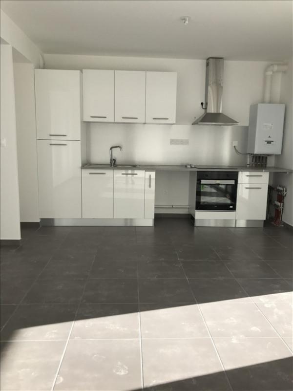 Location appartement Bassens 720€ CC - Photo 2