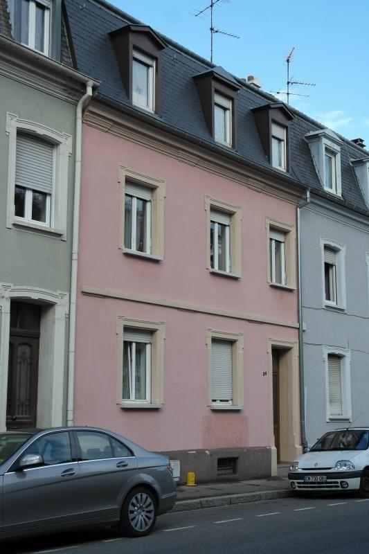 Rental office Dornach 520€ HT/HC - Picture 3