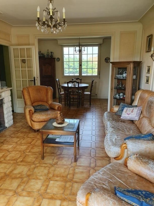 Sale house / villa Oloron sainte marie 169000€ - Picture 3