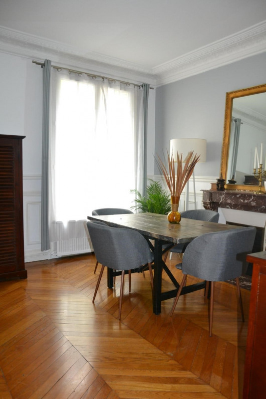 Sale apartment Colombes 440 000€ - Picture 3