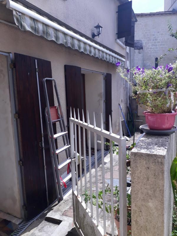 Vente maison / villa Saint-saturnin 55000€ - Photo 7