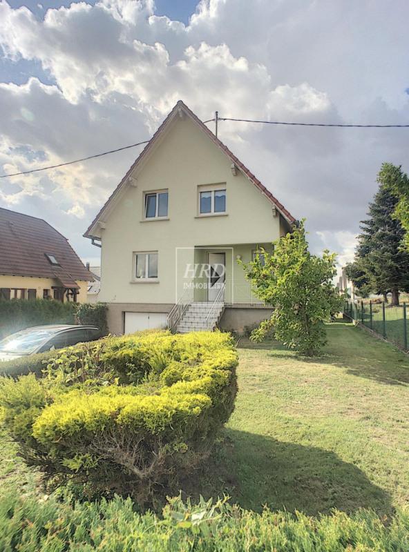 Verhuren  huis Rohr 1040€ CC - Foto 1
