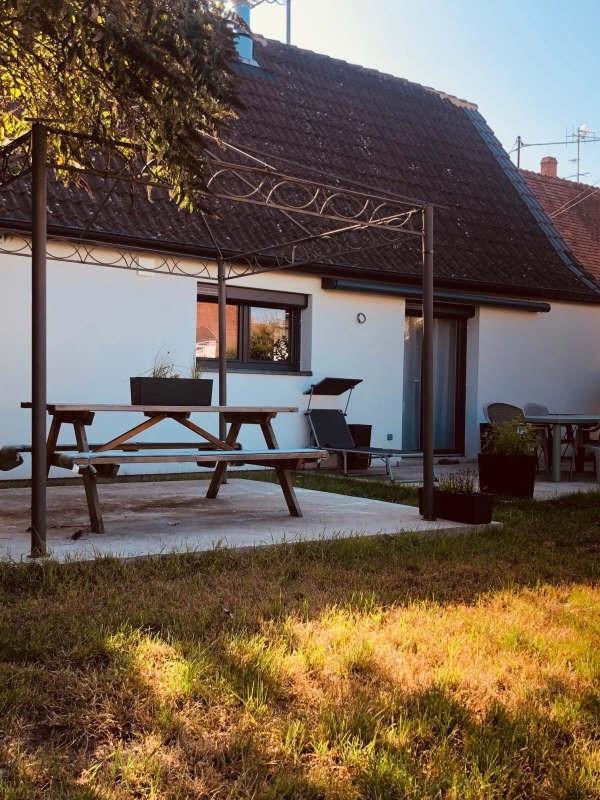 Sale house / villa Kaltenhouse 345000€ - Picture 5