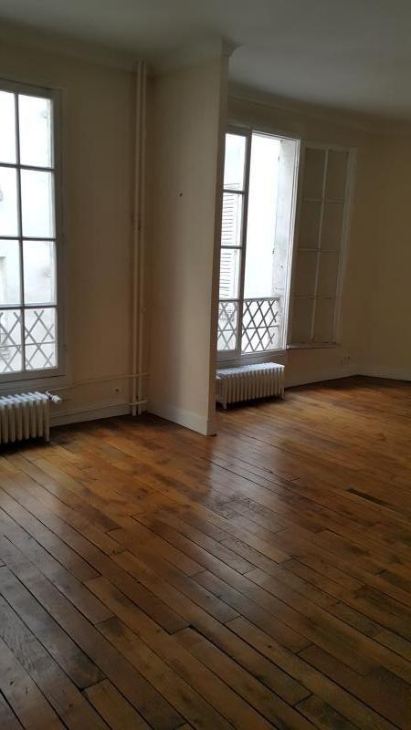 Vendita appartamento Paris 16ème 670000€ - Fotografia 4