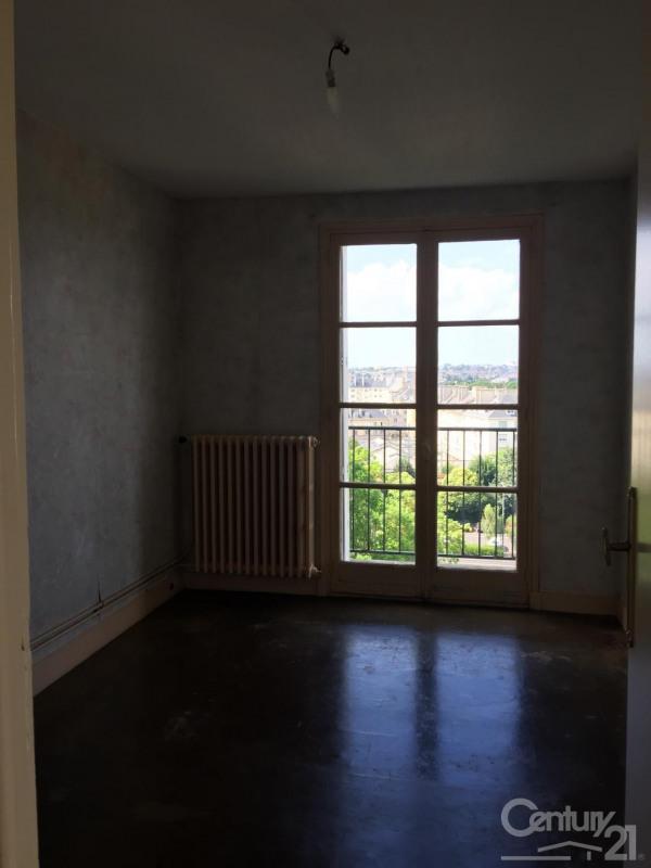 Sale apartment Caen 90000€ - Picture 10