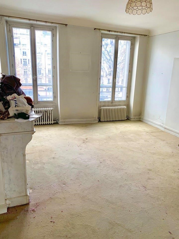 Vente appartement Neuilly 565000€ - Photo 2