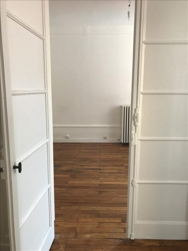 Locação apartamento Lyon 3ème 980€ CC - Fotografia 6