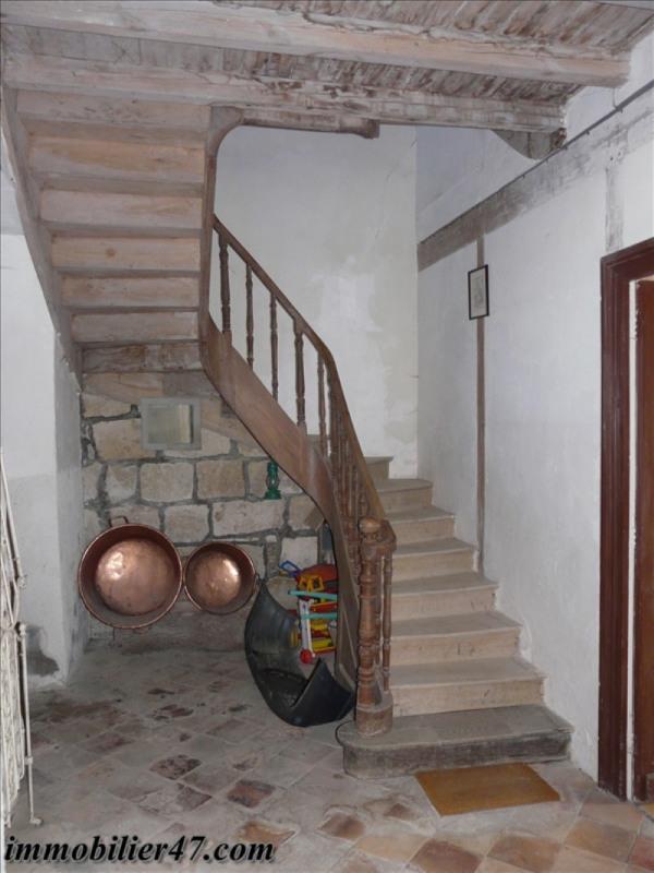 Sale house / villa Prayssas 86400€ - Picture 16
