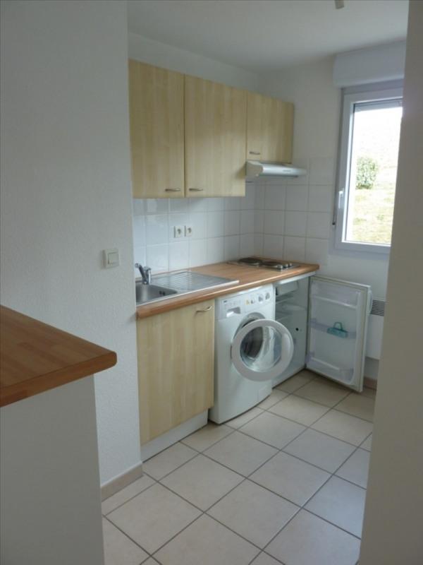 Rental apartment Vendome 453€ CC - Picture 2