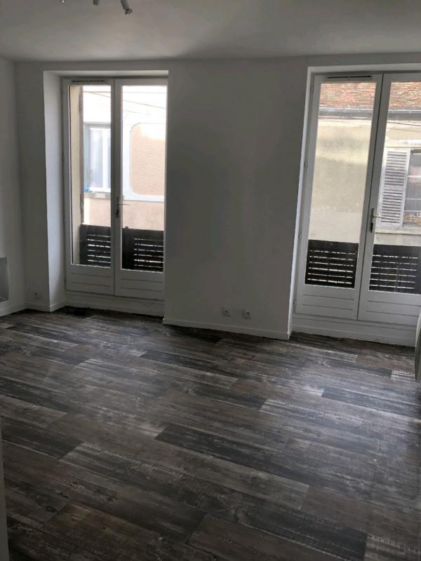 Vente appartement Beaumont sur oise 111000€ - Photo 2