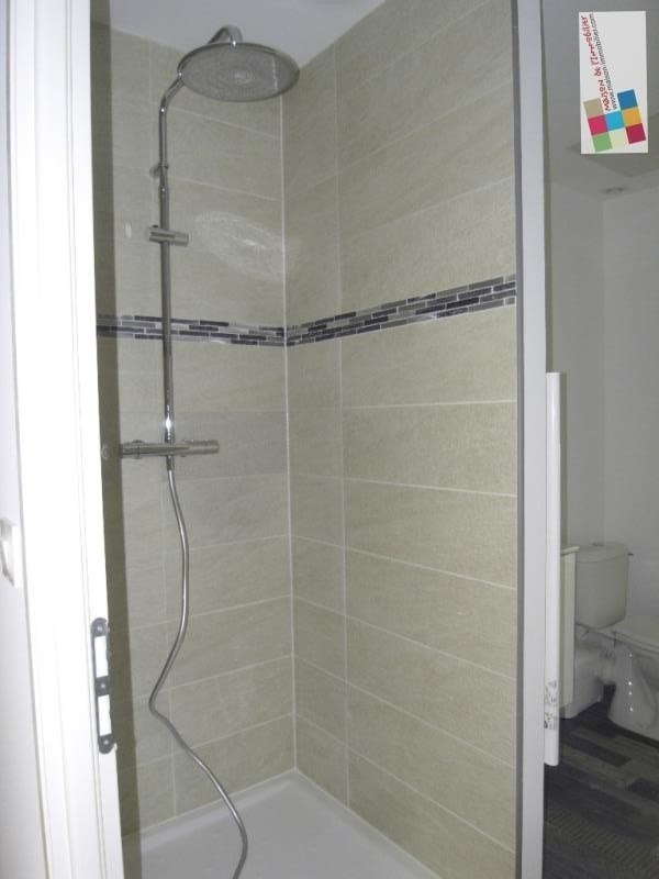 Rental apartment Merpins 530€ +CH - Picture 5