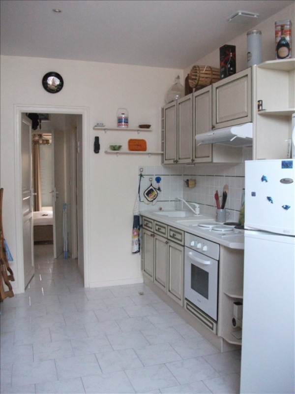 Vacation rental apartment Chatelaillon plage 281€ - Picture 3